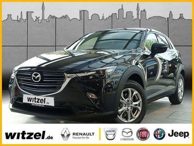 gebraucht Mazda CX-3 L SKYACTIV-G 121 FWD 5T 6GS AL-EXCLUSIVE AC