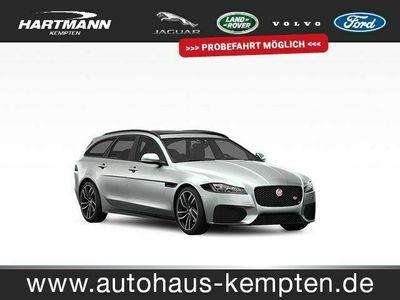 gebraucht Jaguar XF R-Dynamic SE D200 2,0l 4-Zyl. 150/204 204PS