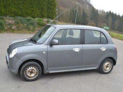 gebraucht Daihatsu Trevis 1.0**KLIMA**