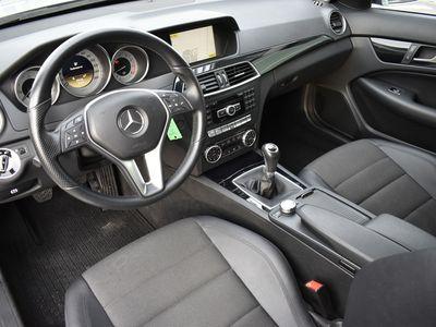 gebraucht Mercedes C180 CoupeCGI BlueEfficiency |NAVI|