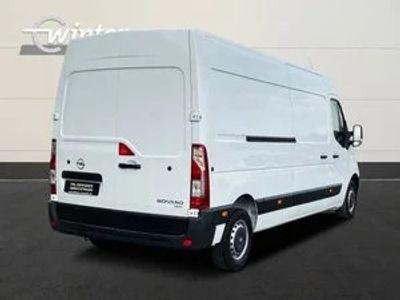 gebraucht Opel Movano Kastenwagen Klima, PDC, Tempomat
