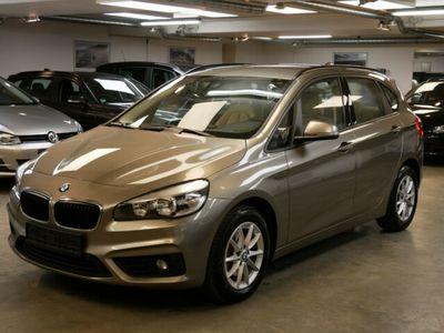 gebraucht BMW 216 2 Active Tourer d Advantage, LEDER,NAVI, AHK als Kombi in Gröbenzell