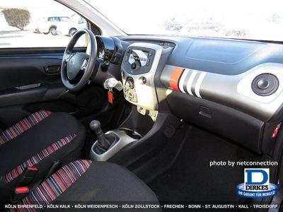 gebraucht Citroën C1 1.0 VTi 68 Selection FSE USB KLIMA SHZ