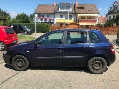 gebraucht Fiat Stilo 1.6 16V