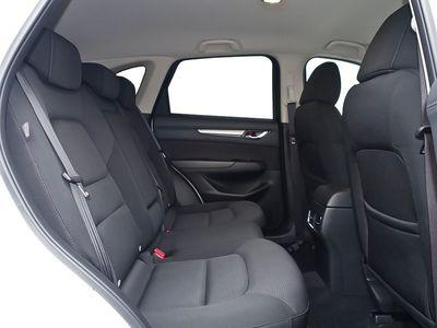 gebraucht Mazda CX-5 SKYACTIV-G 165 EXCLUSIVE-LINE SHZ PDC