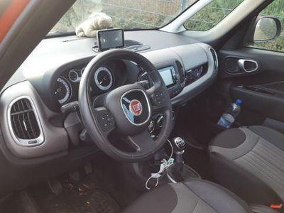 gebraucht Fiat 500L 1.6 Multijet Start&Stopp Lounge
