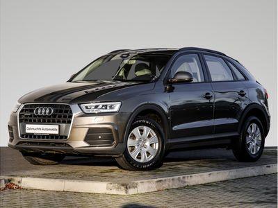 gebraucht Audi Q3 2.0 TDI S tronic
