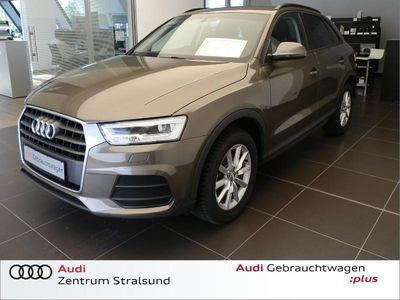 gebraucht Audi Q3 2.0 TDI 110(150) kW(PS) 6-Gang