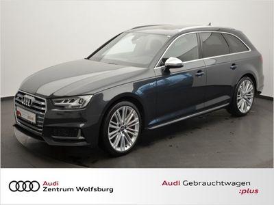 gebraucht Audi S4 Avant 3.0 TFSI Quattro Tiptronic Drive Select