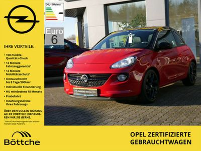 gebraucht Opel Adam 1.4 Slam FSE USB KLIMA PDC SHZ EURO6