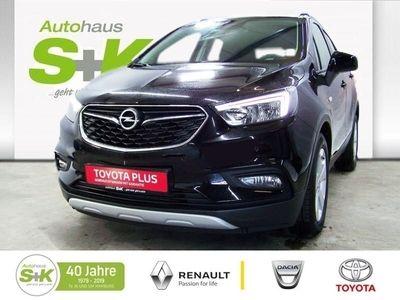 used Opel Mokka X 140 ENJOY 1,4 Sichtpaket