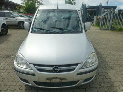 gebraucht Opel Combo Tour