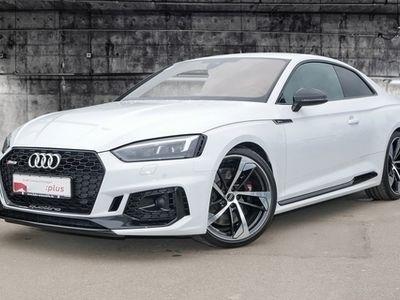 gebraucht Audi RS5 Coupé 2.9TFSI qu. Tip Matrix RS-Abgas 280kmh B&O