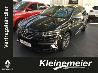 "gebraucht Renault Mégane GT Line TCe 160 GPF*Navi R-Link2*Alu 18"""