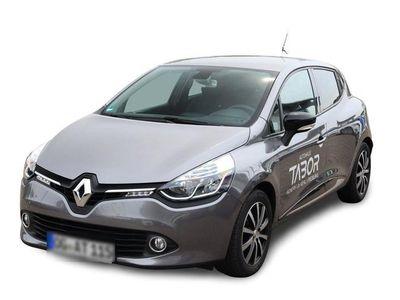 gebraucht Renault Clio IV 1.2 TCe 120 Limited Nav PDC Klimaaut.