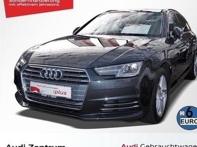 käytetty Audi A4 Avant Sport 2.0 TDI Navi/Xenon/Sitzheizung/PDC