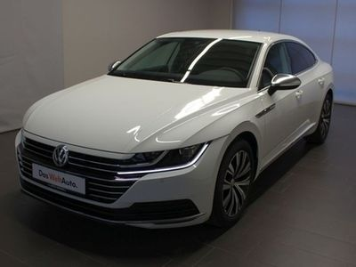 gebraucht VW Arteon Elegance 2,0 TDI DSG *NAVI*LED*SHZ*
