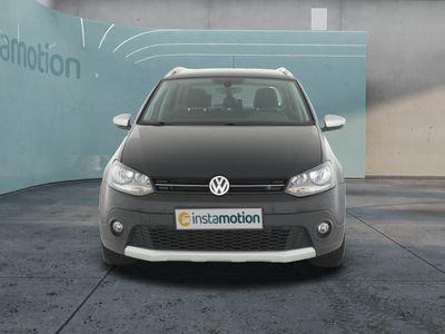 gebraucht VW Polo Cross Polo Polo 1.4 TDI Klima Navi Einparkhilfe