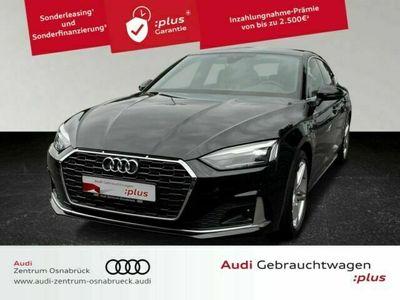 gebraucht Audi A5 Sportback 35 TDI S-tronic advanced AHK Leder Navi