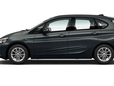 gebraucht BMW 218 Active Tourer d / Advantage/Navi/PDC/SHZ/NSW