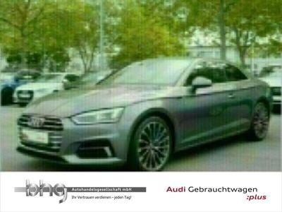 gebraucht Audi A5 Coupé Sport 2.0 TDI