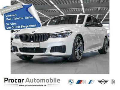 gebraucht BMW 640 Gran Turismo GT xDrive M Sport Pano Standhzg