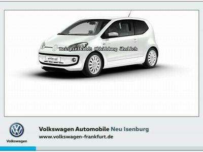 gebraucht VW up! GTI 1,0 l TSI 85 kW (115 PS) 6-Gang