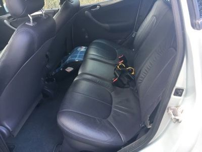gebraucht Mercedes 170 MercedesCDI Avantgarde