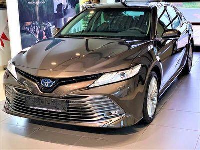 gebraucht Toyota Camry Hybrid Executive