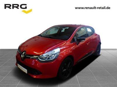 gebraucht Renault Clio IV IV 1.2 16V 75 Limited Klima + Navi!!!