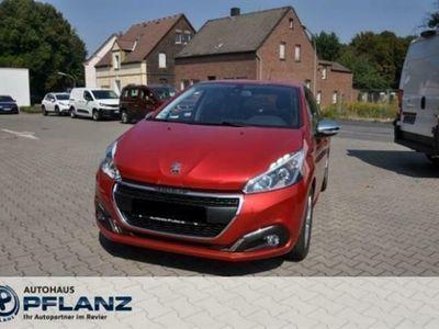 gebraucht Peugeot 208 Signature 1.2 PureTech 110 5T (EURO 6d-TEMP)