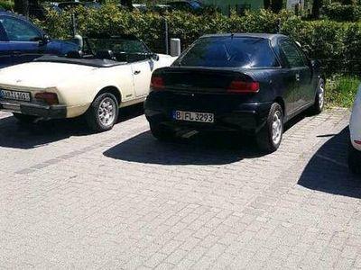 gebraucht Opel Tigra A Sport Automatik Tausch möglich