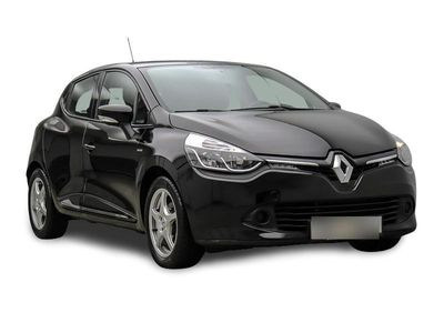 gebraucht Renault Clio IV 0.9 TCe 90eco Limited Tempomat Telefon