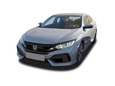 gebraucht Honda Civic 1.0 Comfort