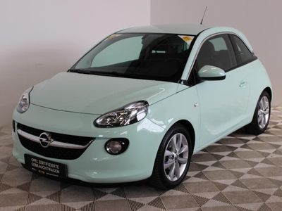 used Opel Adam Jam Cool&Sound Intel40 PDC ALU
