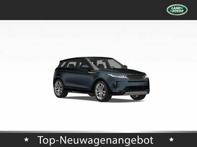 gebraucht Land Rover Range Rover evoque S D165 2.0l 4-Zyl. 120(163) 163PS