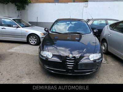 """gebraucht Alfa Romeo 146 Alfa1.4 T.Spark """"KLIMA""""SHZ""""EFH"""""""