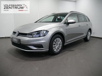 gebraucht VW Golf Variant VII 1.0 TSI Trendline Navi,Bluetooth,