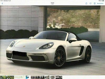 gebraucht Porsche 718 Boxster PDK
