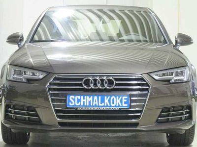 gebraucht Audi A4 1.4 TFSI sport Navi Klimaautomatik