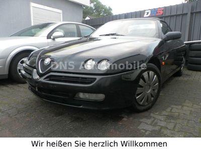 gebraucht Alfa Romeo Spider Alfa2.0 16V T.Spark L
