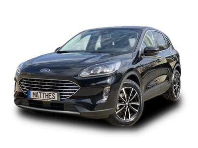 gebraucht Ford Kuga Titanium :NAVI L&SPak PDC v/h KlimaAu...