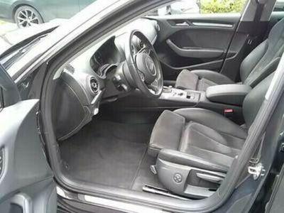 gebraucht Audi A3 Sportback e-tron WARTUNGSPAKET ACC AHK LEDER