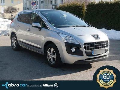 gebraucht Peugeot 3008 Active 1.6 VTi 120*Klima*Pano*Temp.*PDC*