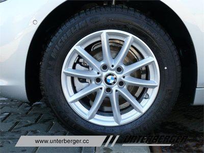 gebraucht BMW 218 Active Tourer d Advantage Navi LED PDC Shz