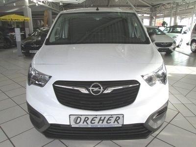 gebraucht Opel Combo CARGO/Gewerbekundenangebot/Selection/KLIMA