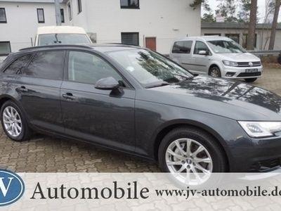 gebraucht Audi A4 2.0 TDI quattro S-TRO *UPE:60.810*