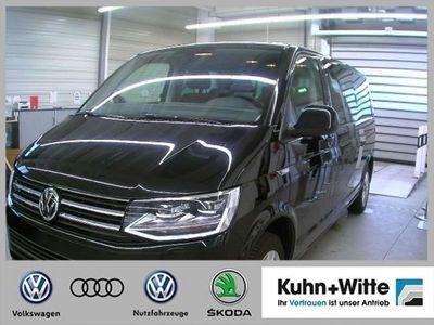 gebraucht VW Caravelle T6LR 2.0 TDI *Allrad* Comfortline *DS