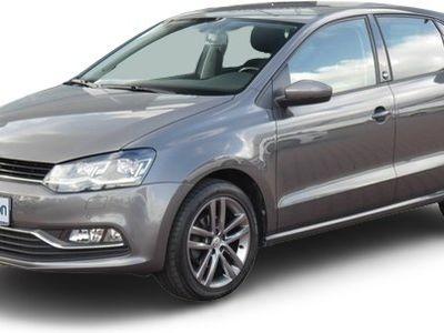 gebraucht VW Polo Polo5 V 1.2 TSI Sound LED beats Sitzhzg. Klima