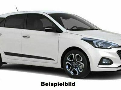 gebraucht Hyundai i20 lue 1.0T-GDI Style Navipaket*Abbiegelicht um